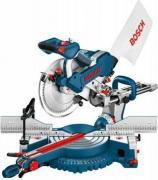 Торцовочная электропила Bosch GCM 10SD