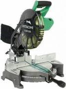 Торцовочная электропила Hitachi C10FCE2