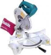 Торцовочная электропила Makita LS 1040