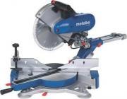 Торцовочная электропила Metabo KGS 305