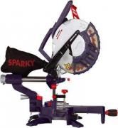 Торцовочная электропила Sparky TKN 80D