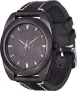Унисекс AA Wooden Watches S3 Black