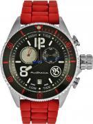 Унисекс наручные часы Bausele BSUCOL1BL1