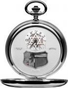 Унисекс карманные часы Boegli M.50/ISRAEL