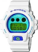 Унисекс наручные часы Casio DW-6900CS-7E
