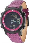 Унисекс наручные часы Police PL-12898JSB/02C