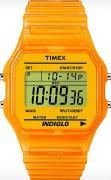 Унисекс наручные часы Timex T2N807
