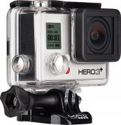 Видеокамера GoPro Hero3+ Silver Edition