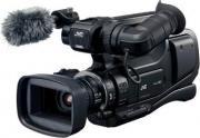 Видеокамера JVC GY HM70
