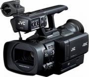 Видеокамера JVC GY HMQ10