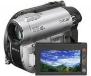 Видеокамера Sony DCR-DVD650E