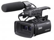 Видеокамера Sony HXR-NX3D1P