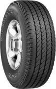 Всесезонные шины Michelin Cross Terrain SUV