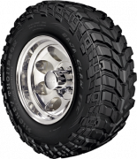 Всесезонные шины Mickey Thompson Baja Claw TTC Radial