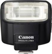 Вспышка Canon Speedlite 270EX
