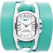 Женские наручные часы La Mer LMCHATEAU1001