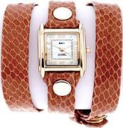 Женские наручные часы La Mer LMSTW6003