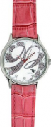 Женские наручные часы Romanson HL 5154S MW