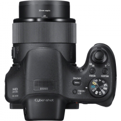 фотоаппарат Sony CyberShot DSC-HX300