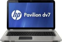 ноутбук HP Pavilion dv7-6100er