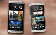 мобильный телефон HTC One Mini