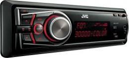 автомагнитола 1 din JVC KD-R507EE