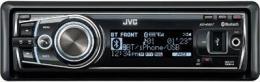 автомагнитола 1 din JVC KD-R907