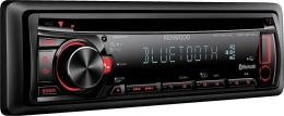 автомагнитола 1 din Kenwood KDC-BT31U