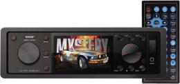 автомагнитола 1 din Mystery MMD-3009S