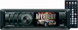 автомагнитола 1 din Mystery MMR-313
