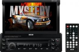 автомагнитола 1 din Mystery MMTD-9108S