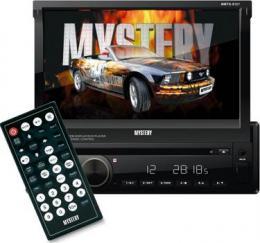автомагнитола 1 din Mystery MMTD-9121