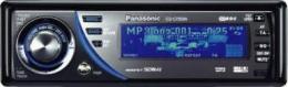 автомагнитола 1 din Panasonic CQ-C7353N