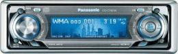 автомагнитола 1 din Panasonic CQ-C7402W