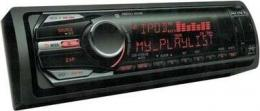 автомагнитола 1 din Sony CDX-GT660UE