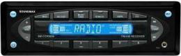 автомагнитола 1 din Soundmax SM-CCR3035