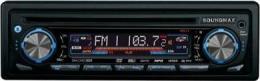 автомагнитола 1 din Soundmax SM-CMD2023