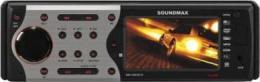 автомагнитола 1 din Soundmax SM-CMD3016