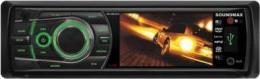 автомагнитола 1 din Soundmax SM-CMD3018
