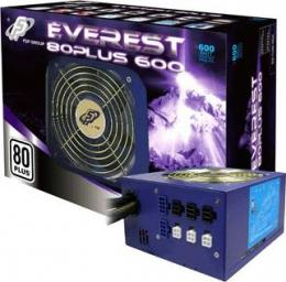 блок питания FSP Everest 80 Plus 600W