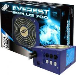 блок питания FSP Everest 80 Plus 700W