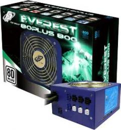 блок питания FSP Everest 80 Plus 800W