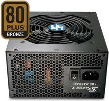 блок питания Seasonic M12II Bronze 620W