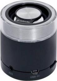 портативная акустика 1.0 Defender Atom Monodrive