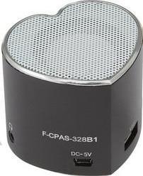 портативная акустика 1.0 Flextron F-CPAS-328B1