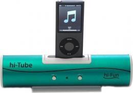 портативная акустика 1.0 Hi-Fun hi-Tube