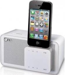 портативная акустика 1.0 LG ND-1520