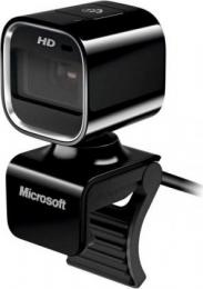 веб-камера Microsoft LifeCam HD-6000