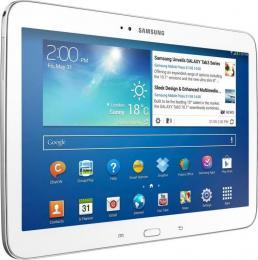 планшет Samsung Galaxy Tab 3 10.1 P5200