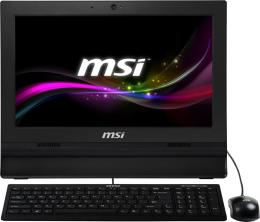 компьютер-моноблок MSI Wind Top AP1622ET-035
